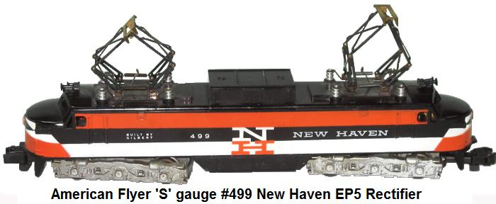 american flyer trains trains american flyer nh ep 5 499