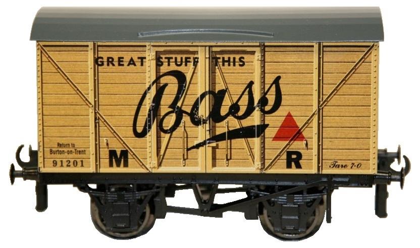 Darstaed Trains