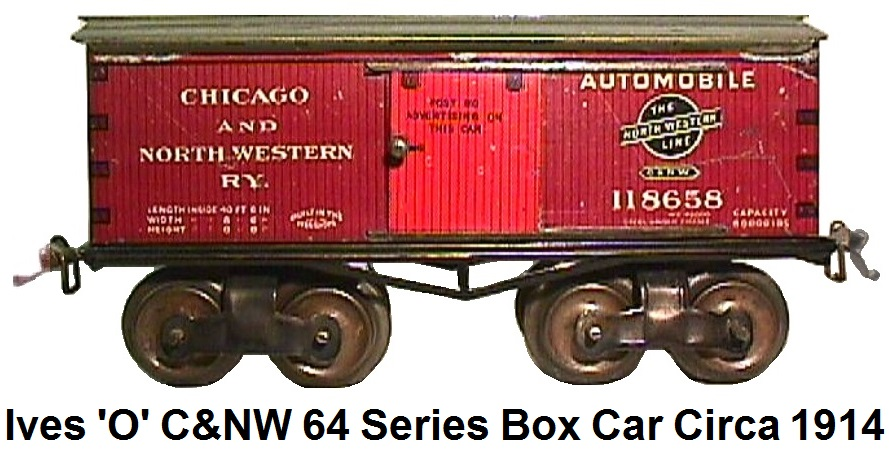 NOS Pride Lines Replacement O Gauge Motor Assembly From The Pride Lines Factory.