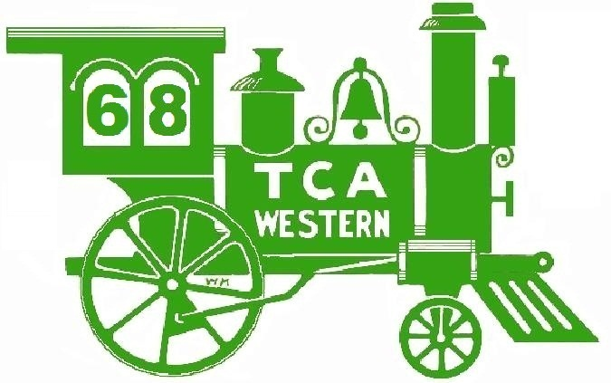 TCA Western Home Page