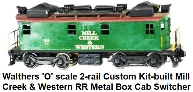 Metal Undeframes Animated Gondola Car O Gauge Model Railroads & Trains Lionel Trains New/old Stock Parts